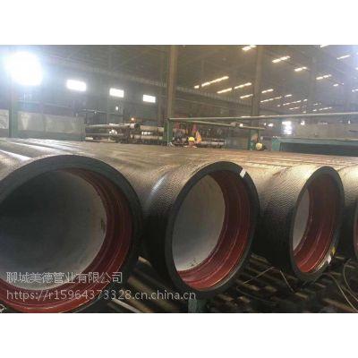 市区下水道排污球墨铸铁管dn300-dn800离心铸铁管厂-为您服务、质量可靠