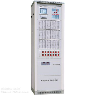 柜式JB-QG-GST5000火灾报警控制器报警主机
