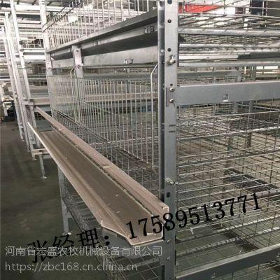 宏盛农牧自动化养殖设备厂家优质立式蛋鸡笼