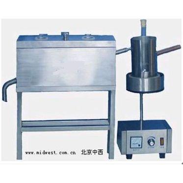 中西(LQS厂家)石油产品馏程测定仪型号:CN61M/105库号:M205565