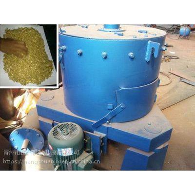 尾矿回收处理装置 三足立式离心机选矿方式