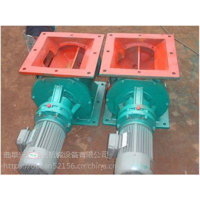 卸料装置星型卸料器专业生产 料仓卸料