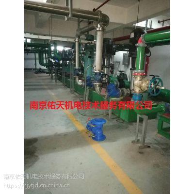 南京多功能水泵控制阀DN150更换