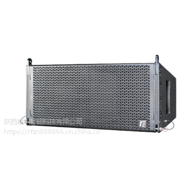 VK10是一款紧凑型系统化高精度线性阵列扬声器
