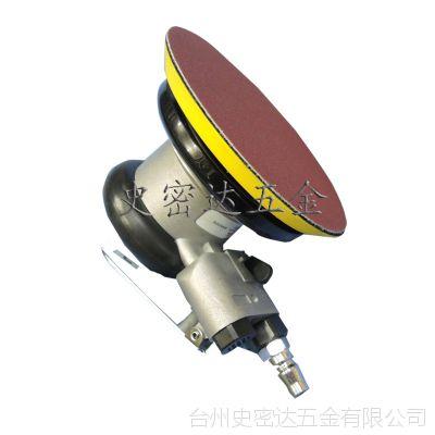 普力马偏心磨 台湾prima气动磨光机 气动抛光机 5寸气动砂纸机