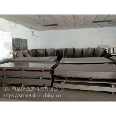 钛板批发定制厂家 高纯度钛板厂家 圣瑞金属