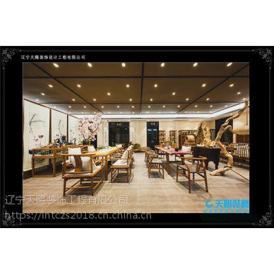 沈阳茶楼排名_茶楼装修设计公司_茶艺会所装修有哪些注意事项