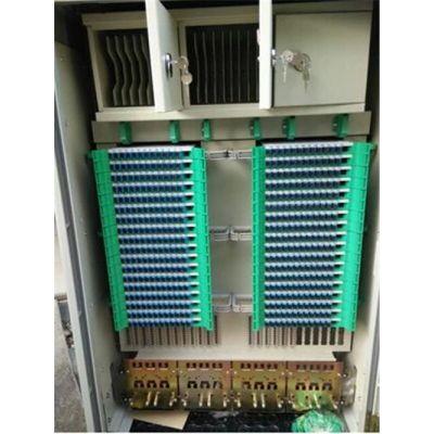 144-864芯不锈钢交接箱型号图文展示 环保型光交箱推荐