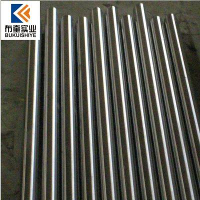 布奎冶金:生产1J85高导磁精密合金坡莫合金1J85镍板 镍棒 管