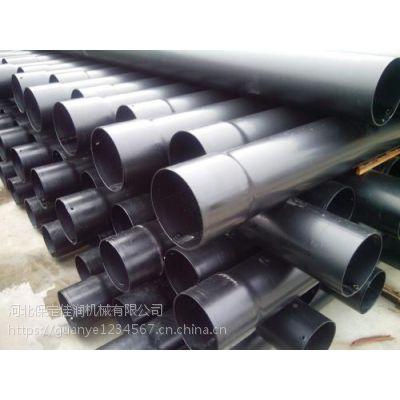 电力热浸塑钢管,通州轩驰牌热浸塑钢管厂家现货供应
