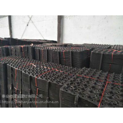 侯马车库顶板种植塑料排水板;吕梁车库顶板凹凸排水孔疏水板