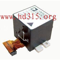 中西(LQS现货)三轴加速度计 型号:ADIS16405TM库号:M392898