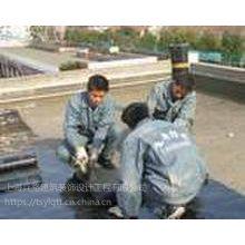 上海专业厂房屋顶漏水维修松江区厂房屋面裂缝渗水防水堵漏