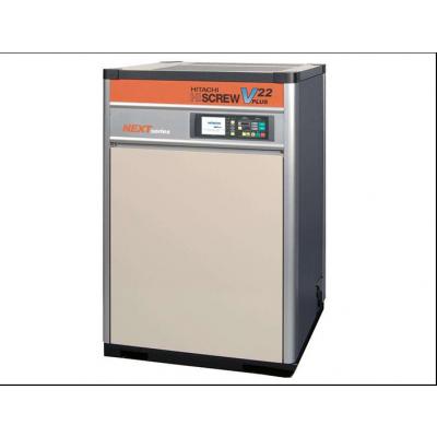 日立变频螺杆式空压机 深圳螺杆空压机销售