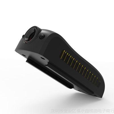 手机WIFI远程直播分享摄像头户外眼镜 帽子穿戴旅游便携式摄像机