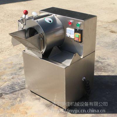 沙河豆角切段机 土豆切片机 镇江芹菜切丁切段机宇佳机械