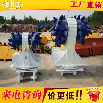 挖机铣刨机铣刨头机械结构图液压挖煤机铣刨头国内厂家矿山施工用