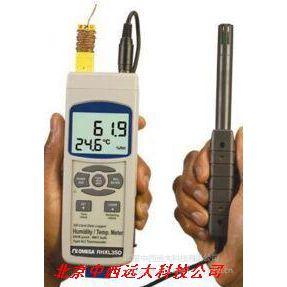 中西 OMEGA温湿度计 型号:KB01-RHXL3SD库号:M397641