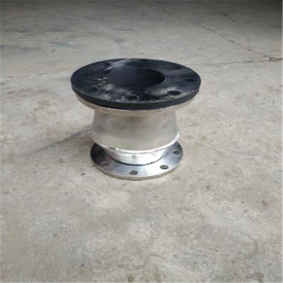 唐山热销法兰曲挠异径橡胶软接头|耐油 耐温 接头|减震喉|