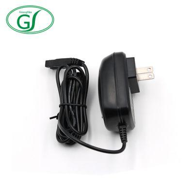 12V1A铅酸电池充电器 美规UL认证电源 血糖仪/血压计充电器