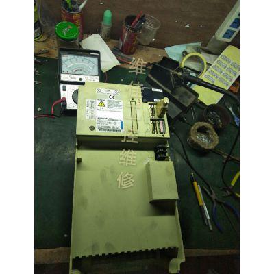 电脑锣主轴伺服器维修 以故障确定价格