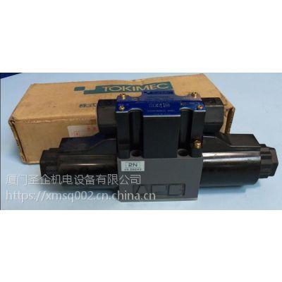 东京计器DG4M4-30C-24DC-20-JA(节能.环保)电磁换向阀