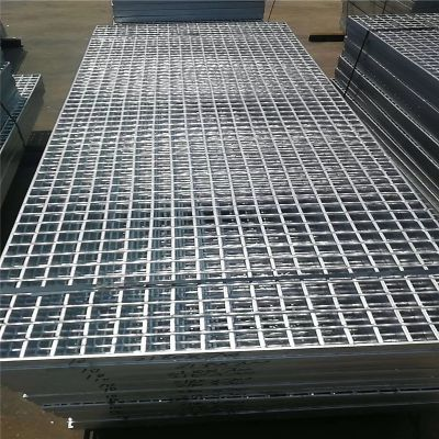 钢格板销售 钢格板承载 明沟盖板价格