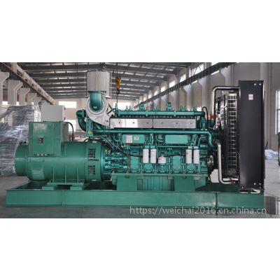 玉柴股份YC6C1070L-D20柴油机 700KW发电机组专用原厂发动机