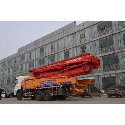 50米泵车价格表 50米天泵 品牌泵车 质量保障 厂家特惠
