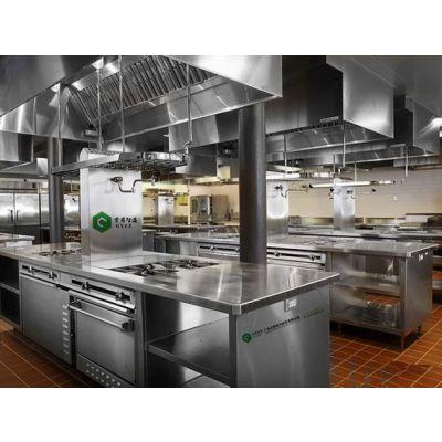厨房设备哪家好 北京厨房设备