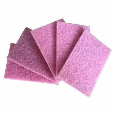 民用百洁布生产厂家-杰来宝工业百洁布生产-民用百洁布