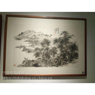 颜亚培国画作品