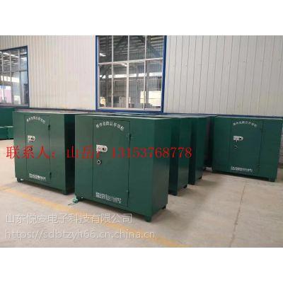 4件防爆炸药柜型号100公斤爆破炸药箱 W800×D700×H1200