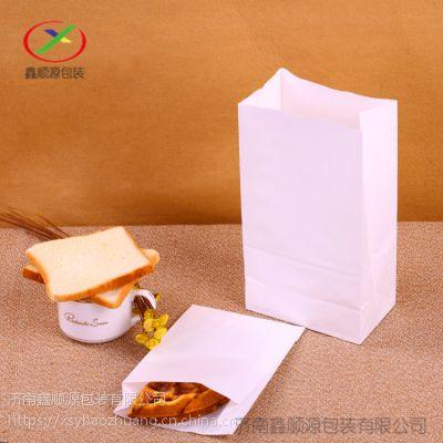 黑牛皮纸袋 环保牛皮纸袋 大牛皮纸袋 食品包装纸袋