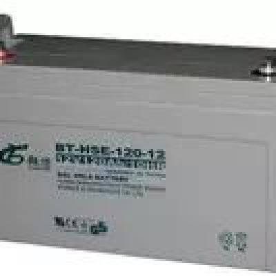 赛特蓄电池 BT-HSE-90-12 12V90Ah 风力发电专用