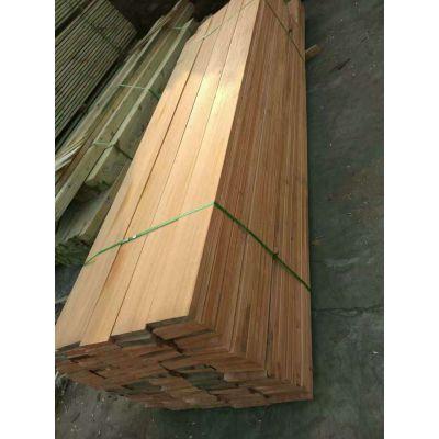 厂家推荐非洲菠萝格木板材 厂家推荐菠萝格防腐木