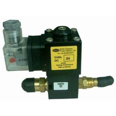 供应英国RGS电磁阀R2518PKS0B