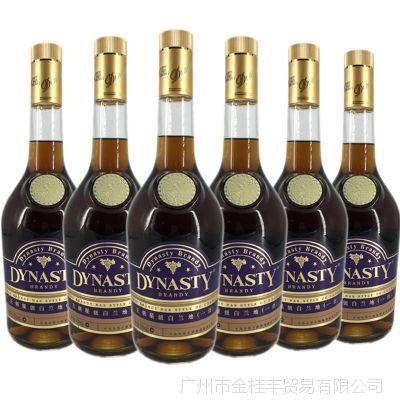 王朝星级白兰地 (一级VO) 700ML*6瓶 整箱批发