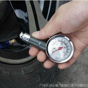 高精度汽车胎压计车用胎压表 轮胎气压表 胎压监测工具 特价