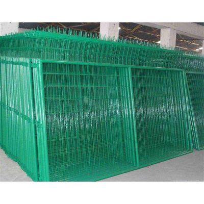 护栏网 高速公路护栏网 上海畅好护栏网厂行业品牌
