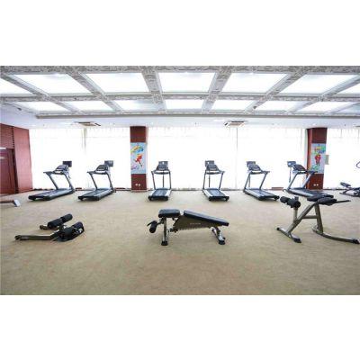 襄城健身器材-舒扬文体用品-小区健身器材