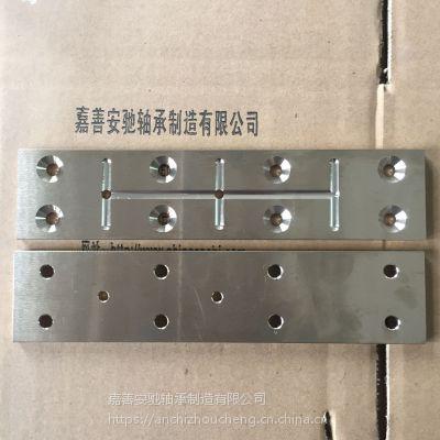 耐磨块黄铜石墨 耐磨块供应商 自润滑耐磨块
