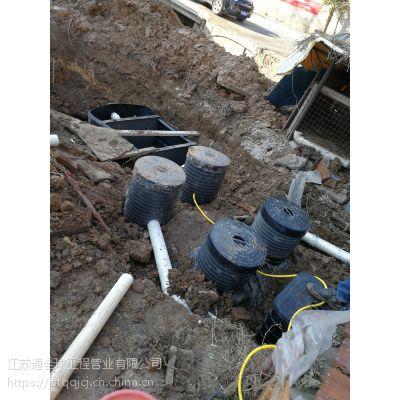 模块化人工湿地农村生活污水处理系统江苏通全球厂家供应