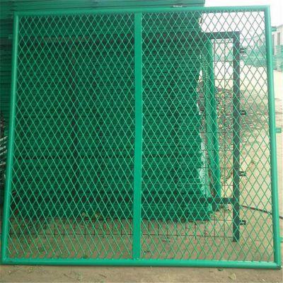 圈边防护网价格 万泰护栏网出厂 框架防护网