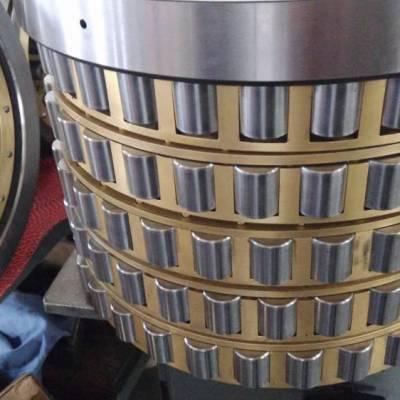 双列圆柱滚子轴承BC2-8074/HA5 滚动体渗碳钢G20Cr2Ni4A