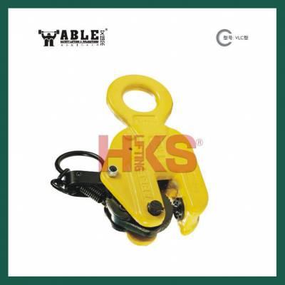 美国ABLE艾培尔 VLC系列模锻立吊 1T-5T 【6倍安全系数】