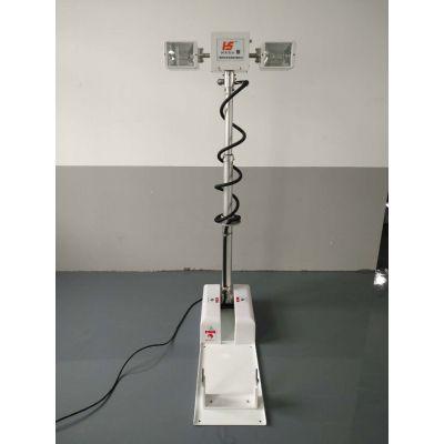 1.2米升降照明 专业升降照明灯