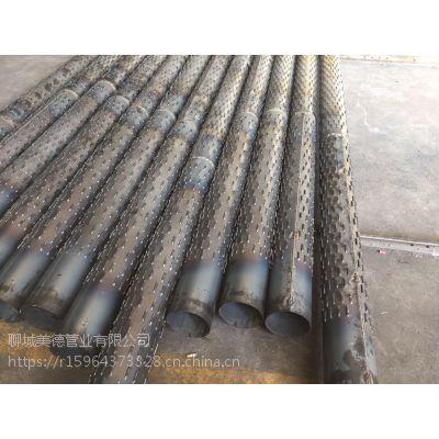 滤水焊管井壁管-桥式滤水管/@所有人