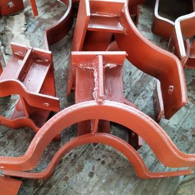 内江J4管托生产厂家赤诚技术过硬质量一流性价比高