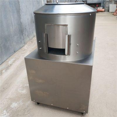 多功能家用小型去皮机 不锈钢清洗设备 大型削皮设备